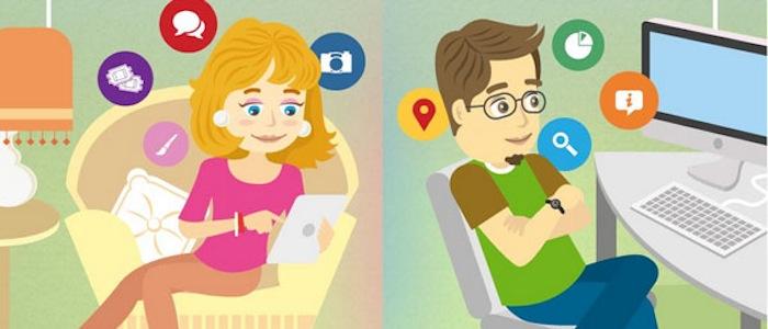 sociale media meisjes dik in IJlst