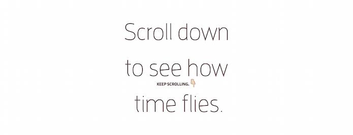 Time Flies by Maximillian Kiener